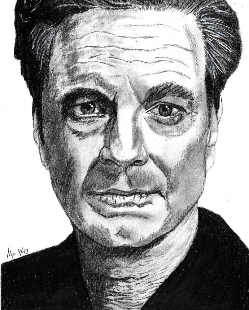 Colin Firth par patrick